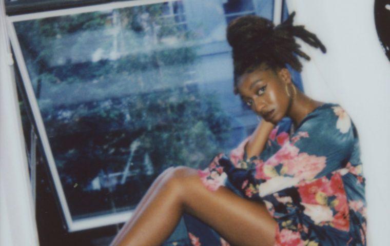 Little Simz: Wie die Rapperin es als Introvertierte nach ganz oben schafft