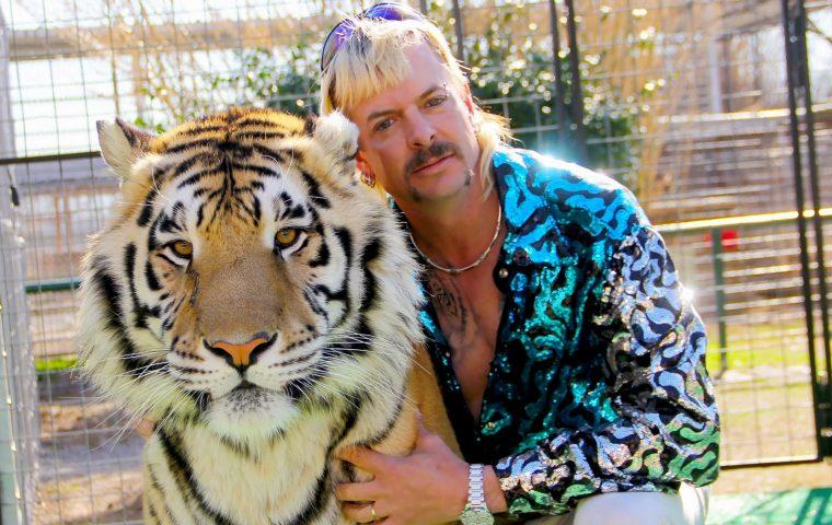 """""""Tiger King"""": Zweite Staffel zu dem absurden Leben von Joe Exotic kommt noch dieses Jahr"""