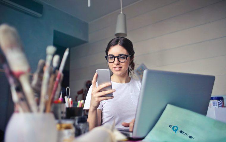 Finanzfluencer: Wie sich Young Professionals über Investments informieren