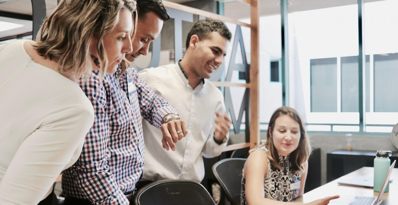 Studie zeigt: Diese Kriterien sind der Generation Z im Job wichtig