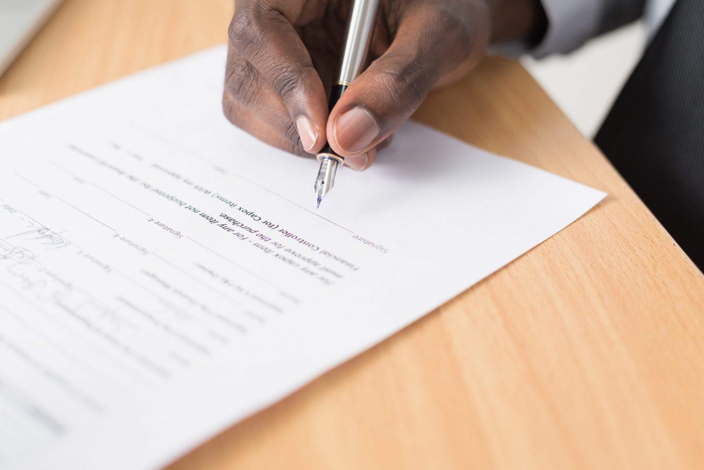 7 gute Gründe, warum du das Jobangebot ablehnen solltest