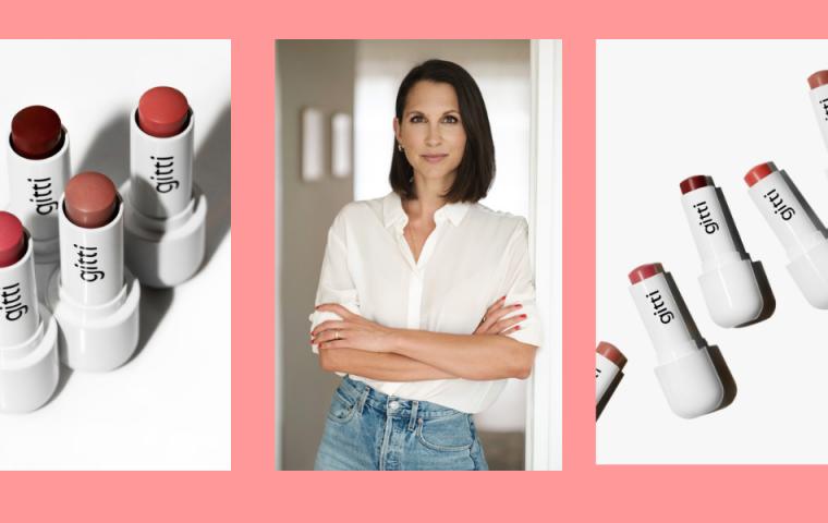 Nach Nagellack, jetzt Lip Sync: Gitti-Gründerin will Beauty-Branche revolutionieren
