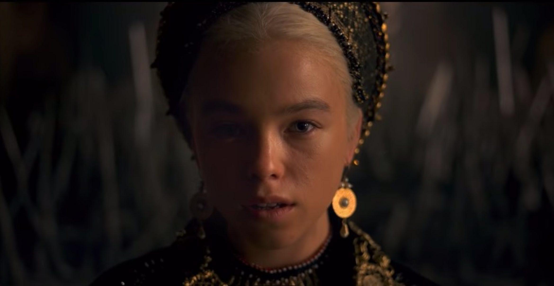 """Das sind die ersten Einblicke zur Prequel-Serie """"House of The Dragon"""""""