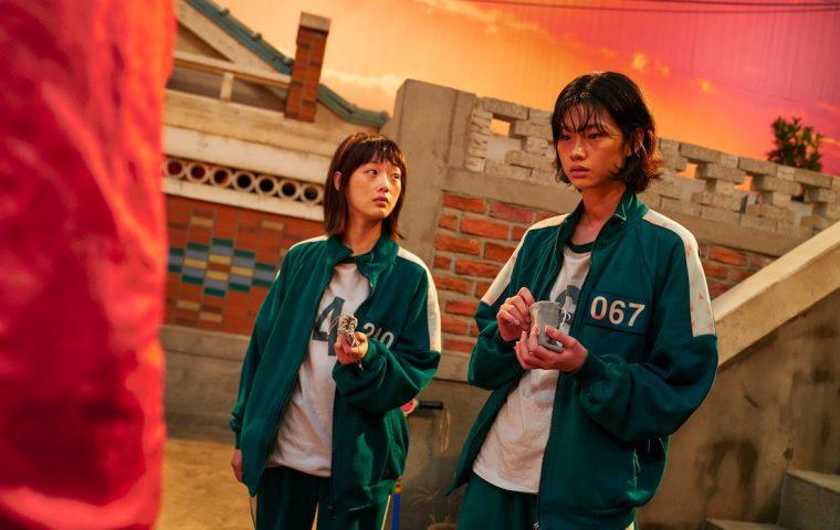 """""""Squid Game"""" ist Netflix' klare Nummer eins – doch was kommt danach?"""