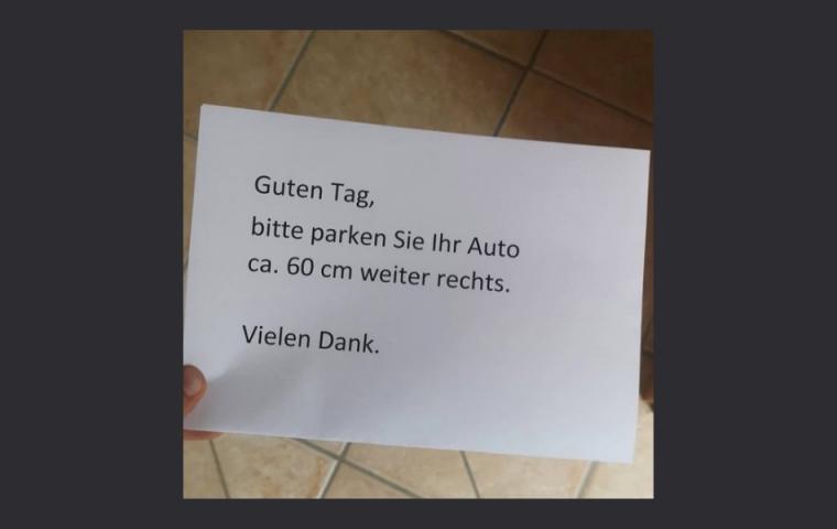 Deutsche Mentalität? Diese Memes sind die perfekten Sinnbilder