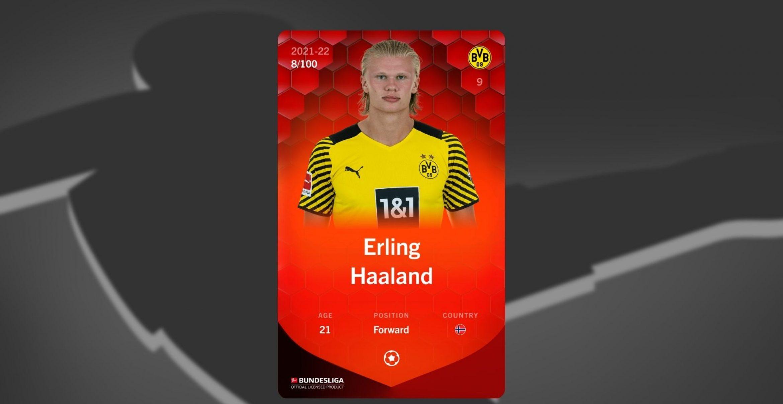 Sorare: Ihr könnt nun NFTs eurer Bundesliga-Lieblingsspieler kaufen