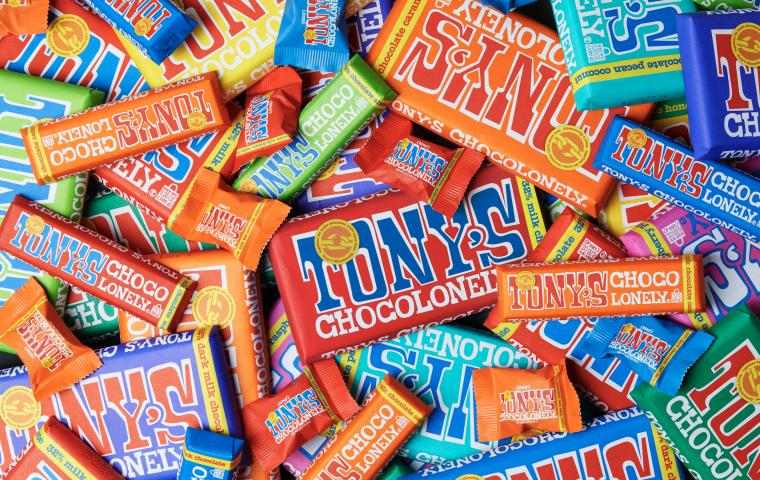 Weltmarktpreis für Schokolade sinkt – Tony's Chocolonely ruft zum Handeln auf
